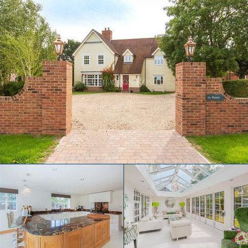 5 bedroom detached house for sale - Langham