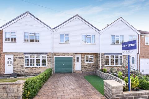 3 bedroom terraced house for sale - Kelcliffe Grove, Guiseley, Leeds, LS20 9EZ