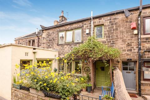 2 bedroom terraced house for sale - Carrbottom Road, Greengates, Bradford, BD10 0BB