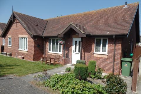 2 bedroom semi-detached bungalow for sale - The Gatherums, Cleethorpes, DN35 8ER
