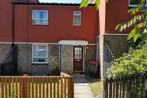 2 bedroom terraced house to rent - Chiltern Gardens, Dawley, Telford TF4