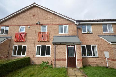 3 bedroom terraced house to rent - Excalibur Way, Chesterfield, S41 0FL