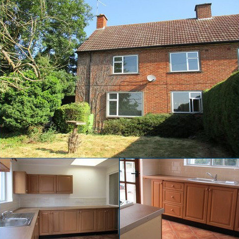 3 bedroom semi-detached house to rent - The Street, Goadby