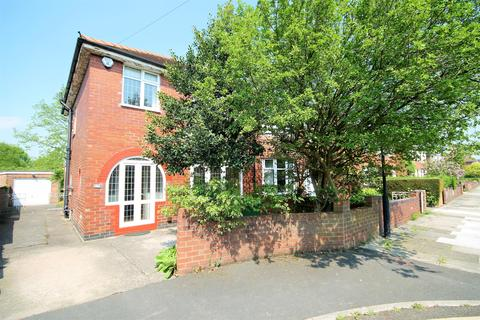 3 bedroom semi-detached house to rent - Sycamore Terrace, York, YO30 7DN