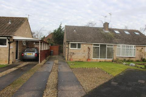 2 bedroom bungalow to rent - Allendale, York, YO24 2SF