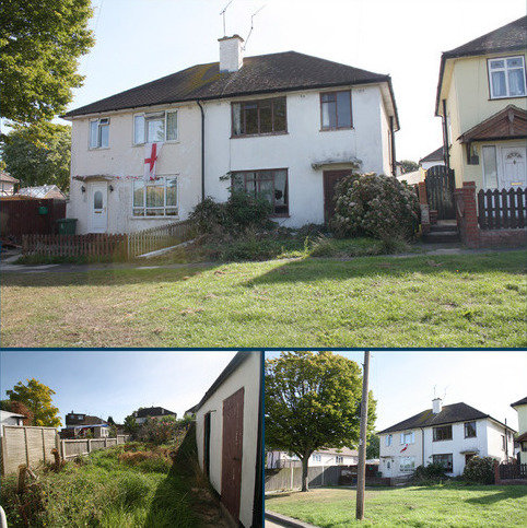 3 bedroom semi-detached house for sale - Leigh-on-sea SS9