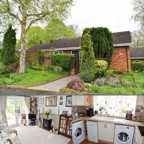2 bedroom detached bungalow for sale - Grasmere Way, Linslade