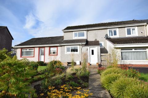 3 bedroom terraced house for sale - Bonnyton Drive, Eaglesham, Glasgow, G76 0NG