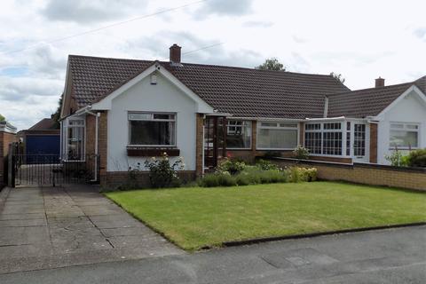3 bedroom semi-detached bungalow for sale - Whitecrest, Great Barr, Birmingham B43