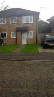 1 bedroom terraced house to rent - Brackyn Road