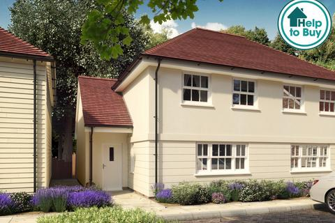3 bedroom house for sale - Birch Court, School Close, Pulborough, West Sussex, RH20