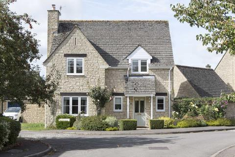 4 bedroom detached house for sale - Shipton under Wychwood