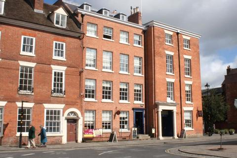 1 bedroom flat to rent - Flat 11, 16/18 Castle Street, Ludlow, Shropshire, SY8