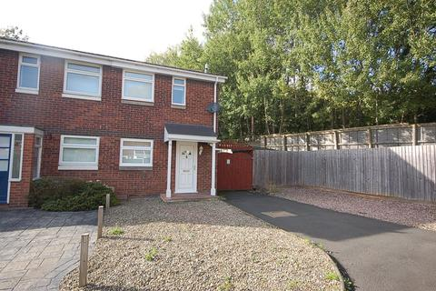 2 bedroom semi-detached house to rent - 19 Boscobel Close, Stirchley, Telford, Shropshire, TF3