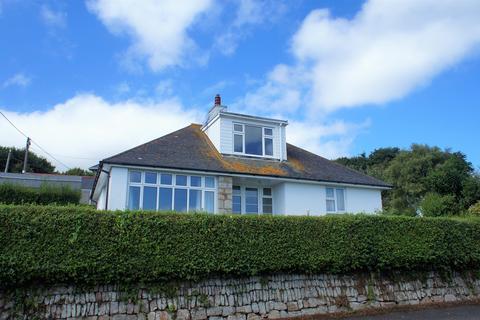 3 bedroom detached bungalow for sale - 1, Higher Lariggan, Penzance TR18