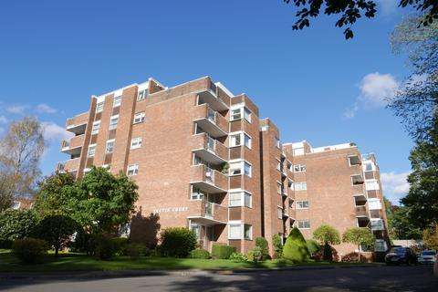 2 bedroom flat to rent - Talbot Close   Southampton   Unfurnished