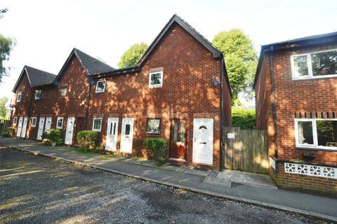 1 bedroom apartment to rent - Park Mews, Park Drive, Manchester, M16