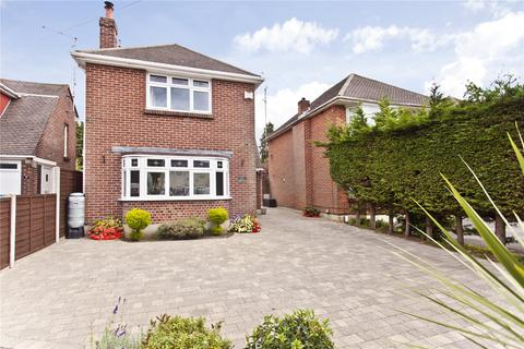 3 bedroom detached house for sale - Milestone Road, Oakdale, Poole, BH15