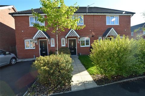 2 bedroom house for sale - Mensforth Close, Stretford, Manchester, M32