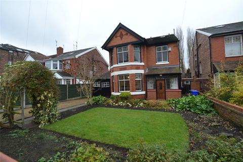5 bedroom detached house for sale - Manley Road, WHALLEY RANGE, Manchester, M16