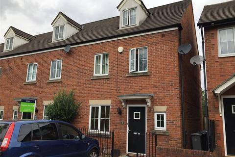 4 bedroom house for sale - Marland Way, Stretford, Manchester, M32