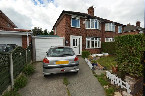 3 bedroom semi-detached house for sale - Wallingford Road, Urmston, Manchester, Greater Manchester, M41
