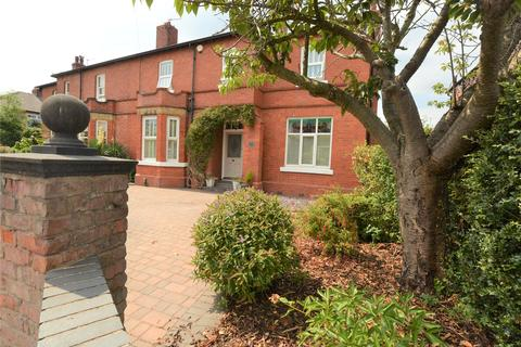 4 bedroom semi-detached house for sale - Brooklyn Avenue, Urmston, Manchester, M41