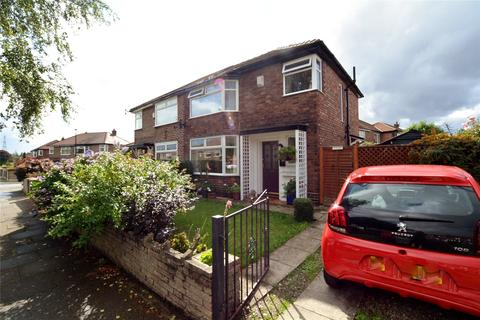 3 bedroom semi-detached house for sale - Newcroft Road, Urmston, Manchester, M41