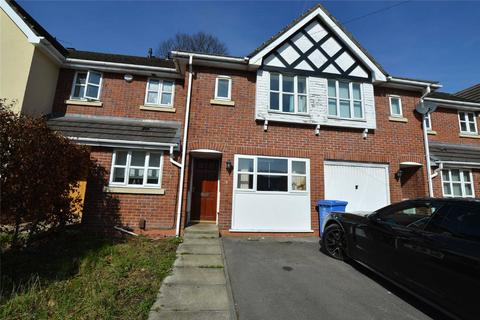 3 bedroom semi-detached house for sale - Chapel Grove, URMSTON, Manchester, M41
