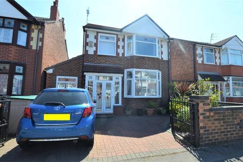 3 bedroom detached house for sale - Royal Avenue, Urmston, Manchester, M41