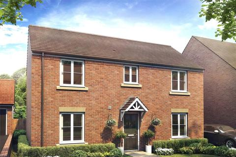 4 bedroom detached house for sale - The Carriages, Chinnor, OX39