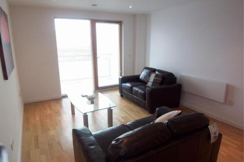 2 bedroom apartment to rent - GATEWAY NORTH, CROWN POINT ROAD, LEEDS, LS9 8BX