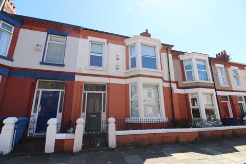 1 bedroom flat to rent - Courtland Road, Liverpool