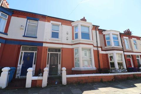 2 bedroom apartment to rent - Courtland Road, Liverpool