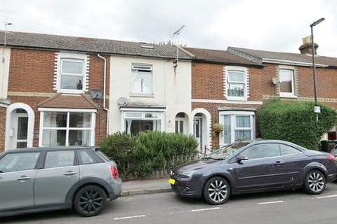 2 bedroom house to rent - Swift Road, Woolston (Unfurnished)