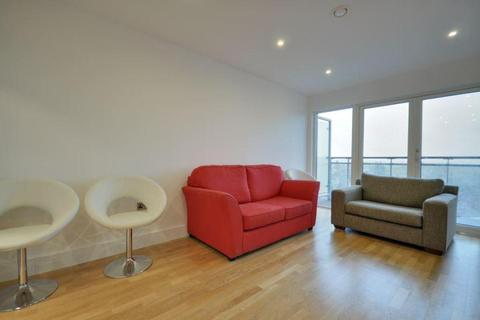 1 bedroom apartment to rent - Trident Point, Pinner Road, Harrow, Middlesex HA1 4FR