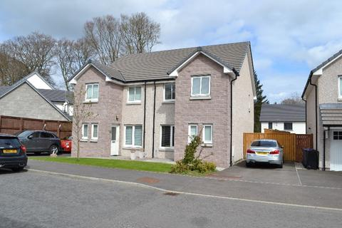 3 bedroom semi-detached house to rent - Polo Park, Stoneywood, Aberdeen, AB219JW