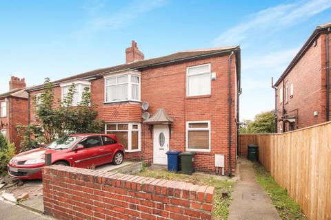 2 bedroom flat for sale - Angerton Gardens, Fenham, Newcastle upon Tyne, Tyne and Wear, NE5 2JB