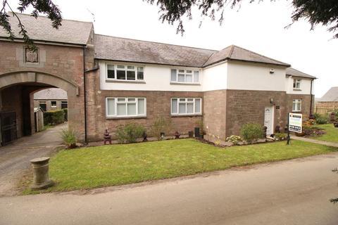 5 bedroom detached house for sale - The Art House, Longridge, Berwick-upon-Tweed, Northumberland, TD15 2XQ