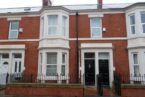 2 bedroom ground floor flat for sale - Wingrove Avenue, Fenham, Newcastle upon Tyne, Tyne and Wear, NE4 9AB