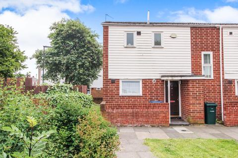 2 bedroom terraced house for sale - Havelock Place, Elswick, Newcastle upon Tyne, Tyne and Wear, NE4 6JT