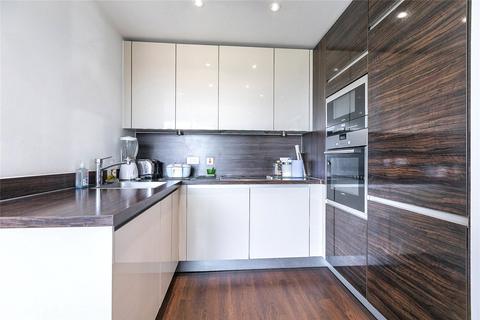 2 bedroom apartment for sale - Central Apartments, 455 High Road, Wembley, HA9