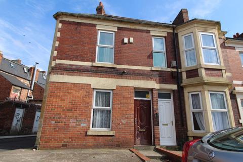 4 bedroom flat for sale - Ethel Street, Benwell, Newcastle upon Tyne, Tyne and Wear, NE4 8QA