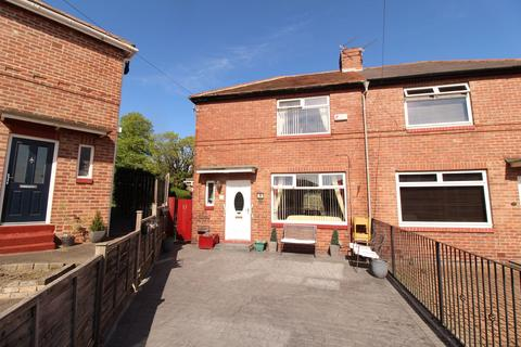 3 bedroom semi-detached house for sale - Heyburn Gardens, Condercum Park, Newcastle upon Tyne, Tyne and Wear, NE15 6QT