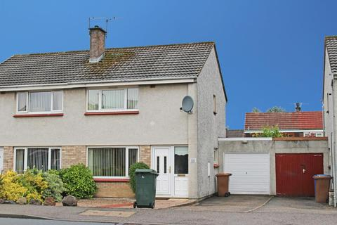 2 bedroom semi-detached house to rent - Drumossie Avenue, Inverness, IV2 3SX