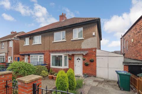 3 bedroom semi-detached house for sale - Benwell Grange Terrace, Hodgkin Park, Newcastle upon Tyne, Tyne and Wear, NE15 6RL