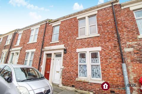 2 bedroom ground floor flat for sale - Colston Street, Benwell, Newcastle upon Tyne, Tyne and Wear, NE4 8UN