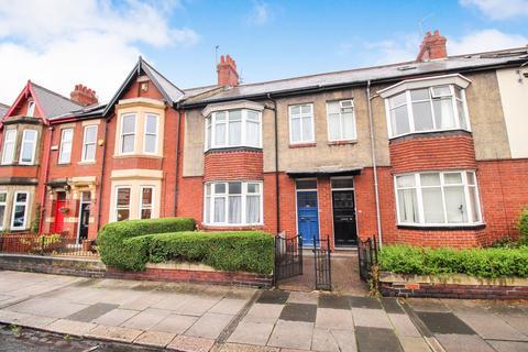 3 bedroom terraced house for sale - Wingrove Road, Fenham, Newcastle upon Tyne, Tyne and Wear, NE4 9BX
