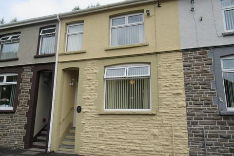 2 bedroom terraced house for sale - Alban Terrace, Cymmer, Port Talbot, Neath Port Talbot. SA13 3LH