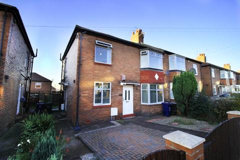 2 bedroom flat to rent - Angerton Gardens, Fenham, Newcastle upon Tyne, Tyne and Wear, NE5 2JB